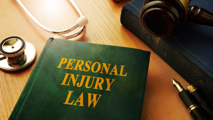Personal Injury: What Is It and Do You Have a Case in New Jersey?
