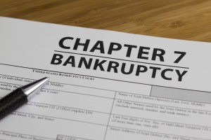 Chapter 7 Bankruptcy Attorney NJ