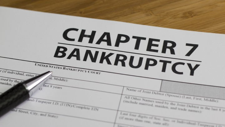 How will Bankruptcy affect me in NJ?