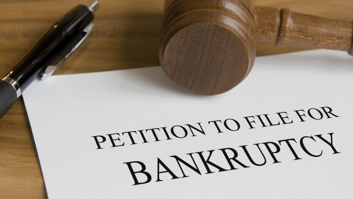 Filing for Bankruptcy in New Jersey