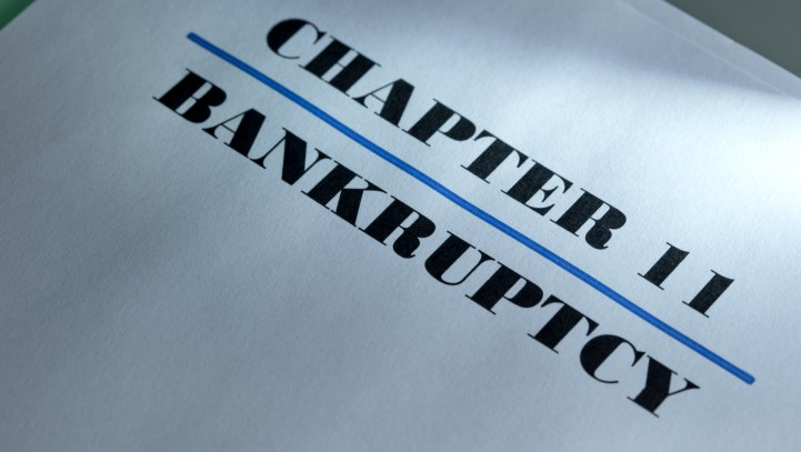 Chapter 11 Bankruptcy: What You Should know