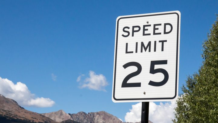 Understanding the NJ Motor Vehicle Points System for Speeding