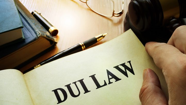 Breaking Down New Jersey DUI Laws: What You Need to Know
