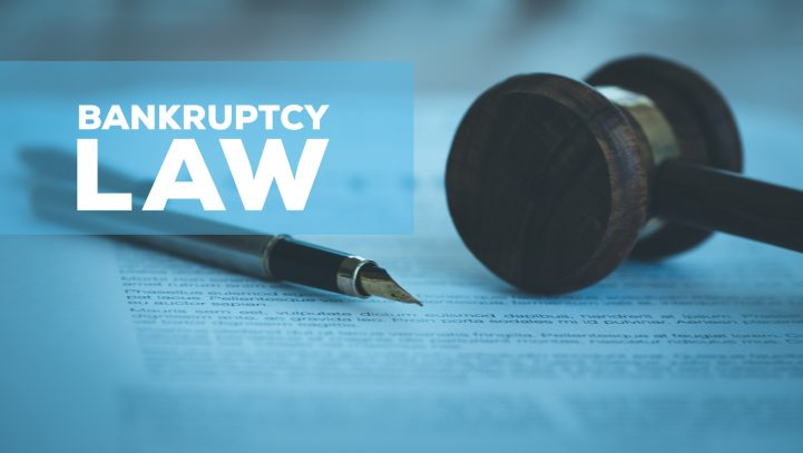 Bankruptcy Law in New Jersey: A Summary of What You Need to Know