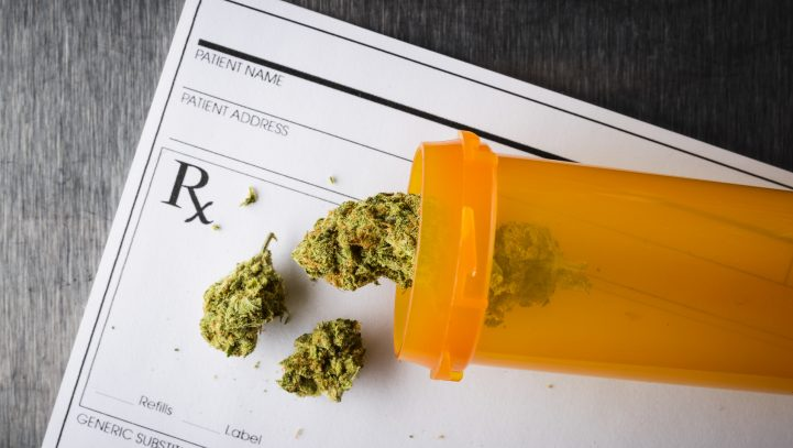 How are New Jersey's Medical Marijuana Laws Changing in 2018?