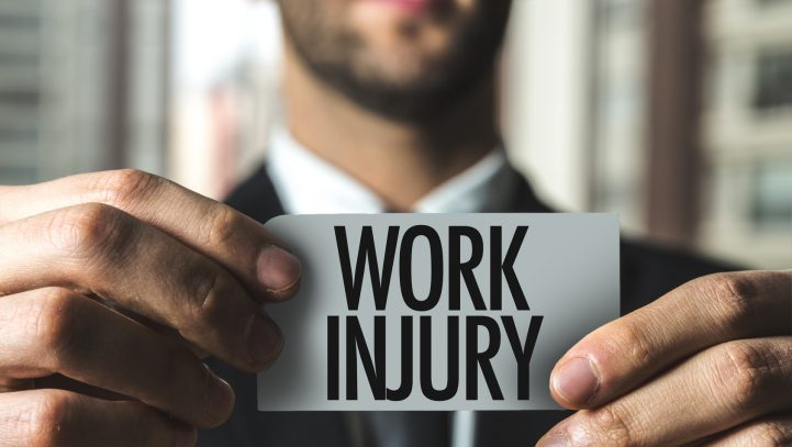 Hurt on the Job? How to Tell if You Need an Attorney