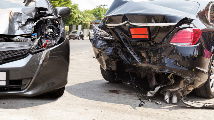What Determines the Outcome of an Auto Collision Case?